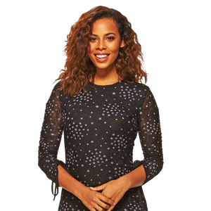 Heart's Feel Good Weekend with Rochelle Humes